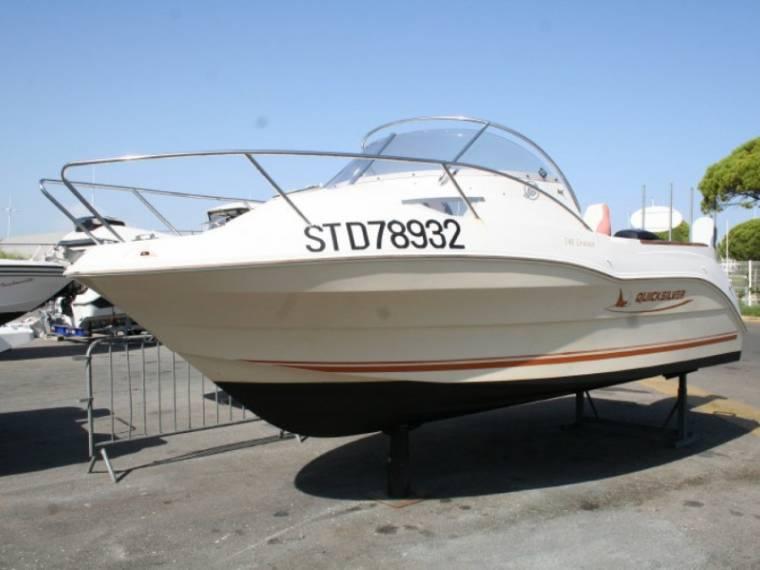 540 Cruiser