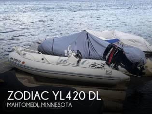 Zodiac YL420 DL