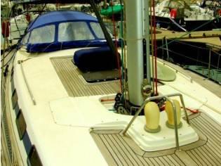 X-Yachts X 562