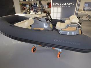 Williams Jet Tenders Turbojet 285S
