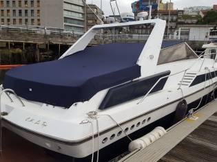 sunseeker san remo 33 (motores 2009)