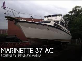 Marinette 37 AC