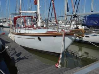 Custom Adriatic Alvin Mason 48