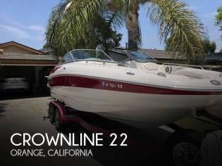 Crownline 22