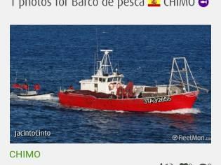 Barco de cerco