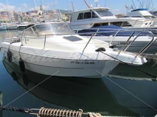 Sessa Key West 20