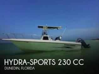 Hydra-Sports 230 CC
