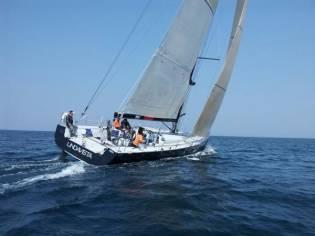 Offshore Racing 60 Open IRC