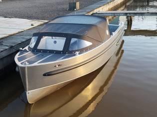 Van Vossen 660 Tender