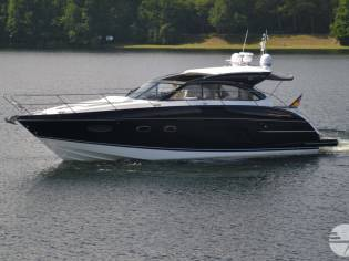 Princess Yachts Ltd Princess V48