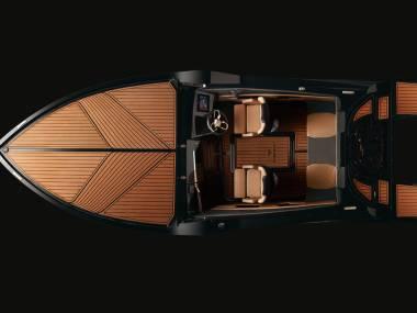 D Boat D550