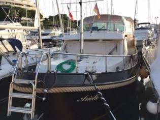Vedette Hollandaise Linssen Grand Sturdy