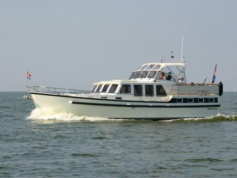 Super lauwersmeer Kruiser 450