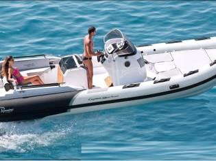 Ranieri International  Cayman 28 Sport