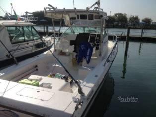 SPORT CRAFT BOATS Sportcraft Fishmaster 252 WA