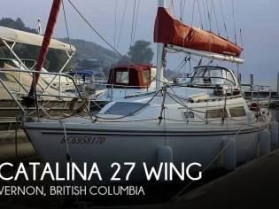 Catalina 27 Wing