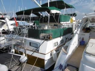 American Marine Grand Banks 42