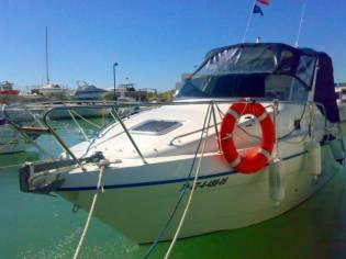 Saver Riviera 24