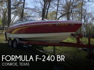 Formula F-240 BR