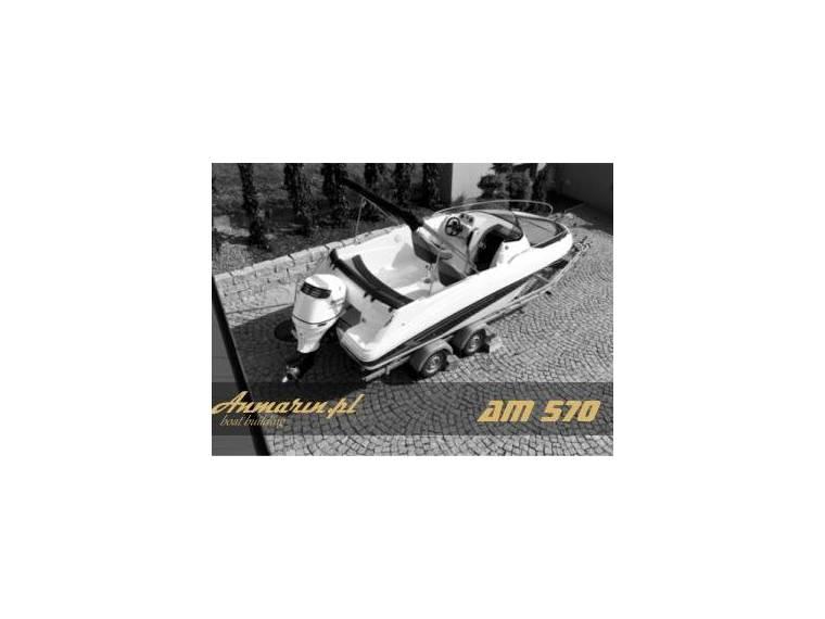 AM Yacht 565