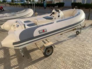 Avon SeaSport SC 320 DL