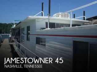 Jamestowner 45