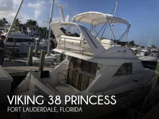 Viking 38 Princess