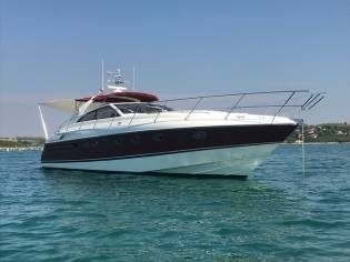 Princess Yachts Princess V52