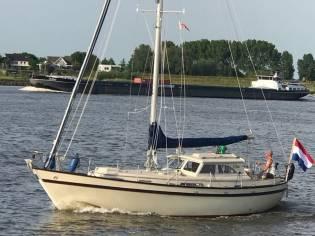 Fjord MS 33