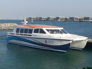 High Speed Ferry HSF 50