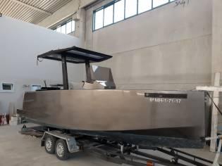 d antonio 23 yacht