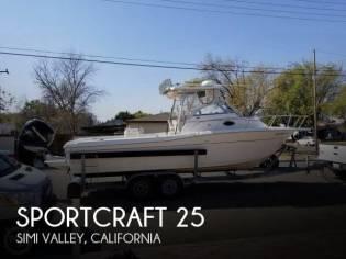 Sportcraft 25