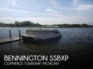 Bennington SSBXP