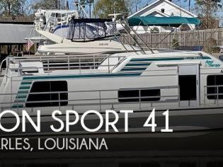 Gibson Sport 41
