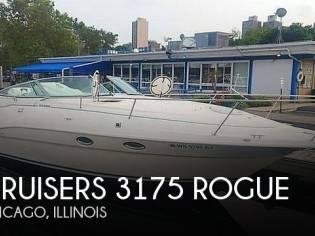 Cruisers Yachts 3175 Rogue