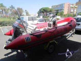 ZODIAC PRO II 500