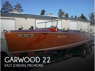 Garwood Runabout 22-30
