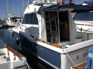 Beneteau Antares Series 9 Limited