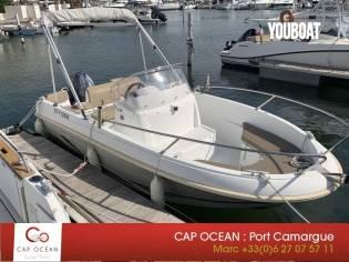 Jeanneau Cap Camarat 5.1 CC