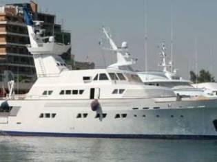 Custom Cantieri Navali Campanella