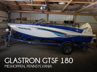 Glastron GTSF 180