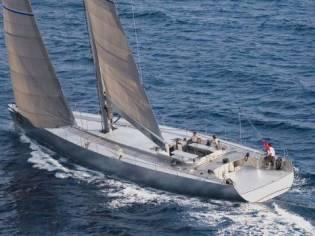 Latini Marine Farr 85'
