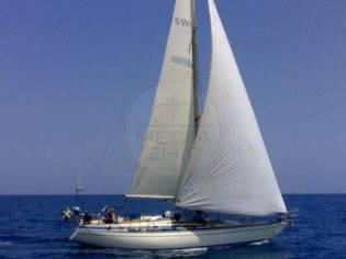 Custom Gecco Marine Ab Gecco 39