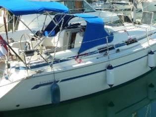 Bavaria 31 Cruiser / VAT PAID