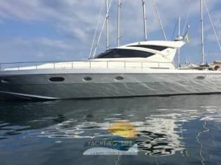 Cayman 58 WA