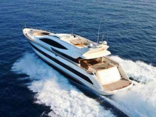 Cerri Cantieri Navali flyingsport 102