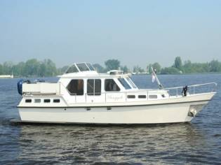 Thermo Yacht Doesburg Thermo Yacht 900