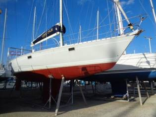 Custom GIB SEA 402 MASTER