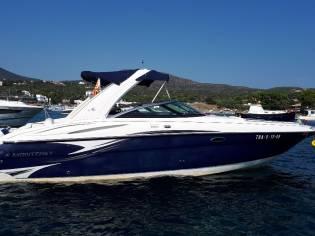 Monterey 318 SSX