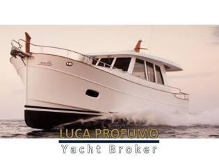 Sasga Yachts Minorchino 42